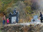 ЗВОРНИК: На Глођанском брду парастос за 126 српских бораца