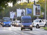ПОДГОРИЦА: Полиција претресла кабинет министра полиције ЦГ