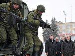 ПУТИН: Војска Русије никоме не прети, али…
