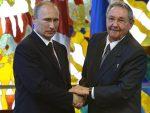 РАУЛ КАСТРО: Куба остаје усмерена на развијање сарадње с Русијом