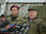 РУСКИ ГЕНЕРАЛ: Српска војска је квалитетно припремљена