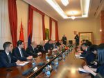 БАЊАЛУКА: Састанак СНСД-а са делегацијом Комунистичке партије Кине