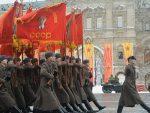 МОСКВА: Марш у част 75. годишњице војне параде