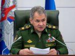 ШОЈГУ: Русија формирала две нове дивизије на граници са Украјином
