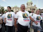 ШЕШЕЉ: Ако постанем предсједник Србије, Трамп долази