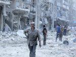 ПУТИН ЈЕ БИО У ПРАВУ: Ко ће обновити Сирију након рата