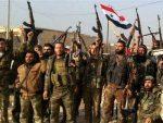 ВЕЛИКА ОФАНЗИВА: Сиријска армија ушла у источне области Алепа