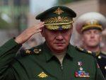 ШОЈГУ: Русија са сиријским снагама ослободила више од 12.000 км сиријске територије