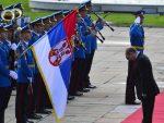 АНЂЕЛКОВИЋ: Србија умјесто Запада да изабере руку пријатељства Русије