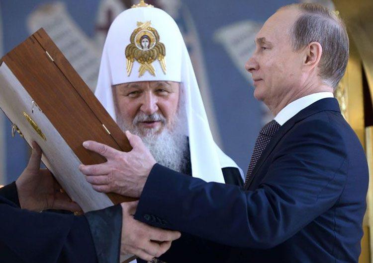 Фото: Sputnik/ Alexei Nikolsky