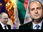 РОЈТЕРС: После разочарања са ЕУ, Бугарска се окреће Русији