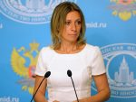 ЗАХАРОВА: Велики напори за пробоj у односима СAД и Русиjе