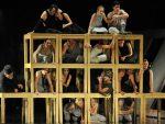 """У """"времену које је искочило из зглоба"""", свечано отворен 21. Југословенски позоришни фестивал у Ужицу!"""