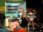 """ЈУГОСЛОВЕНСКИ ПОЗОРИШНИ ФЕСТИВАЛ У УЖИЦУ: Позоришна екипа представе """"Пијани"""": Бисери и љубав су свуда око нас – само треба да научимо да гледамо!"""