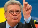 ПАУЗА: Њемачки предсједник захтијева да се заустави евроинтеграција Црне Горе и Србије