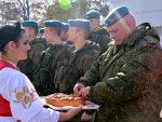 ТАМО ДАЛЕКО: Кад Руси Србима натерају сузе на очи
