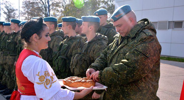 Фото: Спутњик/Радоје Пантовић