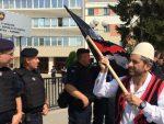 """ШТА СЕ СПРЕМА ПОД КАПОМ ЕУ: Албанија може бити """"велика"""" само ако победи у рату"""
