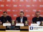 БЕОГРАД: Промовисан роман о јасеновачком мученику Вукашину