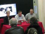 """ПРИЧА О ЖИВОТУ СВЕТОГ ВАСИЛИЈА ОСТРОШКОГ: У И. Сарајеву промовисан роман """"Владика, слава му и милост"""""""
