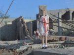 """ЦИЉ ЈЕ БИО ОПТУЖИТИ АСАДОВУ ВОЈСКУ: Египатска полиција прекинула снимање лажне """"рањене дјеце Алепа"""""""