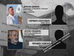У САРАЈЕВУ НИШТА НОВО: Оптужнице против Викића и Пушине – фарса, ако нема наредбодаваца