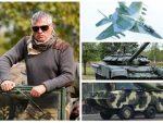 ПОКЛОН ОД 80 МИЛИОНА ЕВРА: ЛАЗАНСКИ о наоружању које стиже у Србију из Русије!