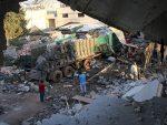 СИРИЈА: У гранатирању мобилне болнице повређен новинар РТ