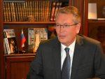 ЧЕПУРИН: Лавров не долази да даје налоге него да чује шта Србија мисли