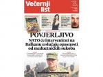 ТАЈНИ ДОКУМЕНТ: НАТО спреман да интервенише на Балкану
