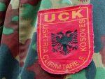 ПРЕТЊА СРБИМА: Ветерани ОВК протестовали на мосту у Митровици