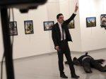 АНКАРА: Полиција убила нападача, ухапсила његове родитеље и сестру