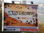 БОМБЕ ГА НИСУ УЗНЕМИРИЛЕ: Анти-НАТО билборди у Црној Гори узнемирили америчког конгресмена