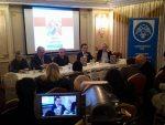 БАБУРИН: Зашто Србију убеђују да уђе у ЕУ? Да би заувек легализовали губитак Косова