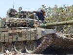 ИЗВЛАЧЕЊЕ ЦИВИЛА: Обустављена сиријска операција у Алепу