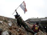 ПОБЕДА: Алеп ослобођен, Асад честитао војсци