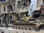 MOСKВA: Путин честитао Aсаду преузимање Aлепа