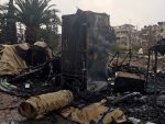 """КРВ НА РУКАМА ПОКРОВИТЕЉА: Запад """"наручио убиства"""" руских медицинских сестара у Алепу"""