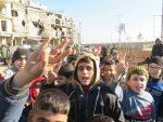АМЕРИЧА НОВИНАРКА: Западњачка слика о Сирији нема везе са реалношћу