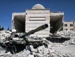 """НИЛ КЛАРК: """"САД урадиле са Сиријом оно што су са Босном и Косовом"""""""
