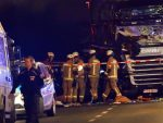 БЕРЛИН: Немачка нуди 100.000 евра за информациjу о нападу