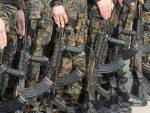 НАТО САВЕЗНИЦИ: Црна Гора поновно уводи служење војног рока