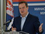 ДАЧИЋ: Одлука Приштине нелегална и неприхватљива