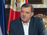 ДОДИК: Српска стоји иза својих војника
