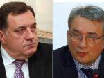 БАЊАЛУКА: Додик поручио Босићу да исплати пресуђену казну и најавио нову тужбу