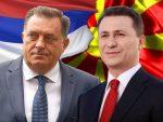БАЊАЛУКА: Додик честитао Груевском побједу на изборима