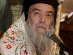 ГРЧКИ МИТРОПОЛИТ: На Критском сабору је требало осудити две савремене јереси – папизам и екуменизам
