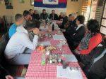 БРАТУНАЦ: Настављају се свједочења и прикупљање доказа о српским страдањима