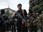 РУСКИ КОНТРАУДАР: Украјинци упали у Новорусију а сада трпе велике губитке