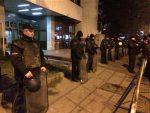 СКОПЉЕ:  У Македонији подигнуте тензије, ВМРО прети гневом народа